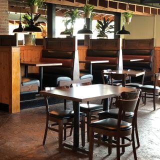 A photo of La Palmera - Everett restaurant