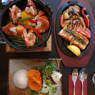 Foto von Willis Restaurant Restaurant
