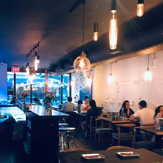 A photo of Boilery East Village restaurant