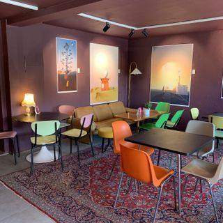 Foto von Pura Studio Restaurant