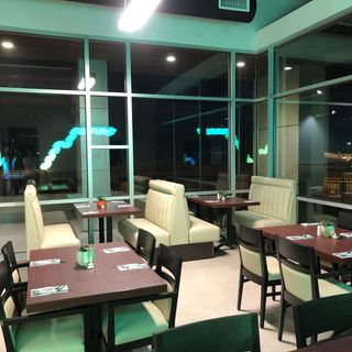 A photo of Elevation LVK restaurant