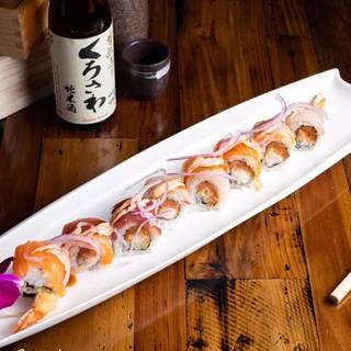 Foto von Sake Bomb Restaurant