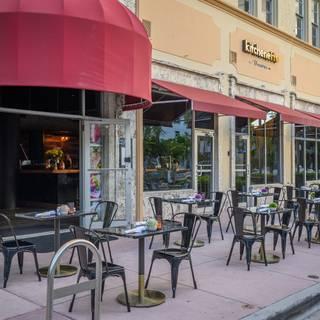 A photo of Kitchenette Brasserie restaurant