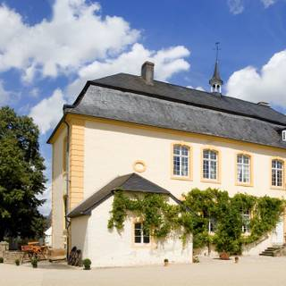 Foto von Restaurant Schloss Niederweis Restaurant