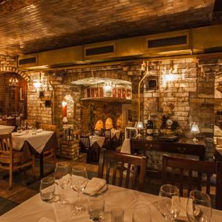 A photo of Bellaria Restaurant & Wine Bar restaurant
