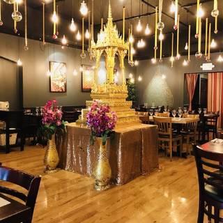 Phattra Thai Restaurantの写真
