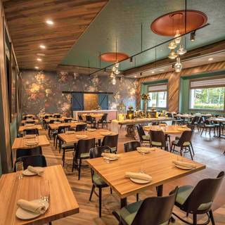 A photo of Osteria by Fabio Viviani restaurant