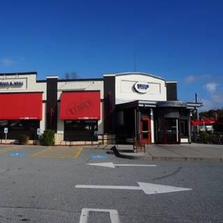 A photo of Uno Pizzeria & Grill - Attleboro restaurant