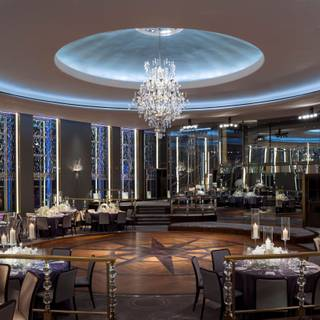 Valentine's Day at the Rainbow Room