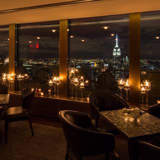 A photo of Gallery Bar Pop Up restaurant