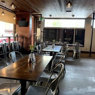 A photo of Airways Brewing - The Bistro & Beer Garden restaurant
