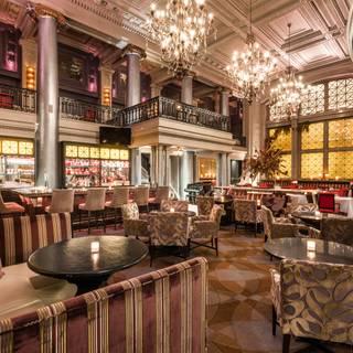 A photo of James Le Restaurant restaurant