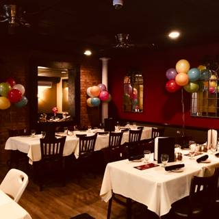 A photo of Pepperoncini Restaurant & Bar Conshohocken restaurant