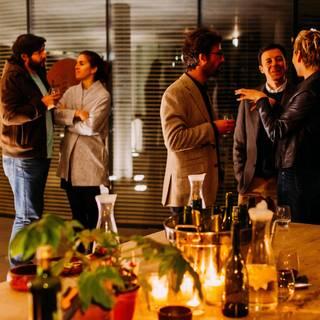 Foto von San Lorenzo 2.54 Restaurant