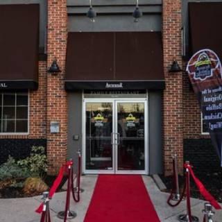 A photo of Anchor Bar- Burlington restaurant