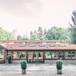 Foto von Tiroler Stuben Berlin Restaurant