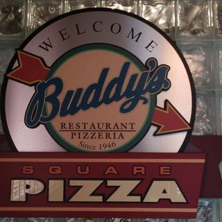 Buddy's Pizza - Shelby Townshipの写真