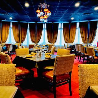 A photo of Aracosia McLean restaurant