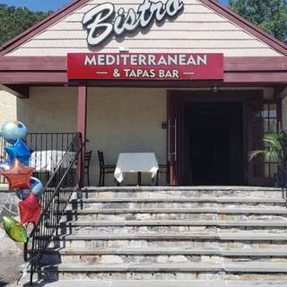 Bistro Mediterranean and Tapas Bar - Ridgefield