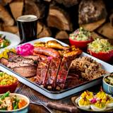 Texas Jacks Barbecue Private Dining