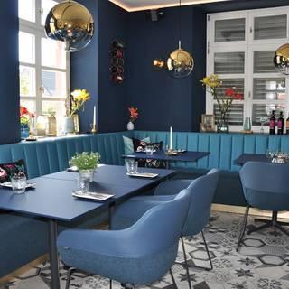 Foto von Gioias Restaurant Restaurant
