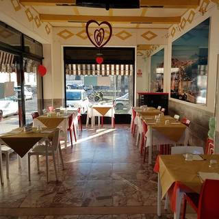 A photo of Tutta n'ata storia restaurant