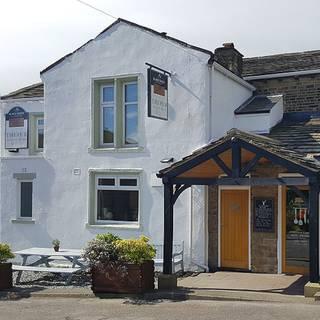 A photo of 1885 The Pub restaurant