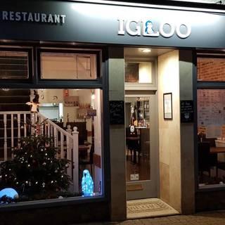 A photo of Igloo restaurants restaurant