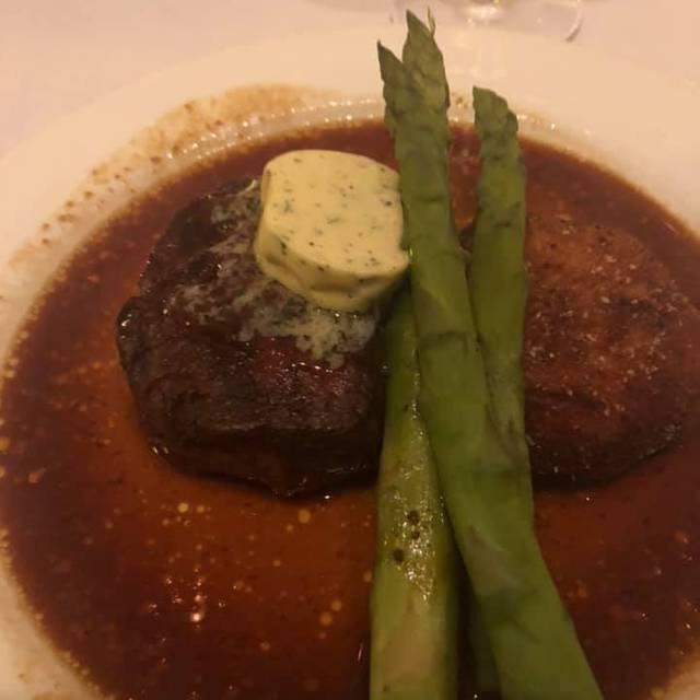 Felicia Suzanne S Restaurant Memphis Tn Opentable