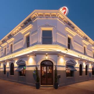 Foto von The Clare Castle Restaurant
