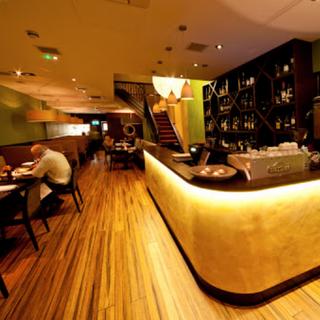 A photo of Mint & Mustard, Taunton restaurant