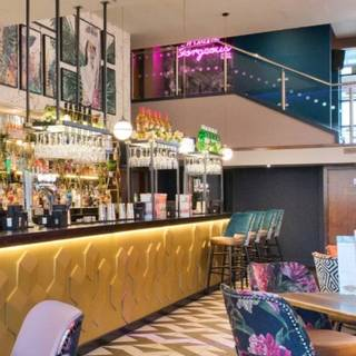 A photo of Slug & Lettuce - Durham restaurant
