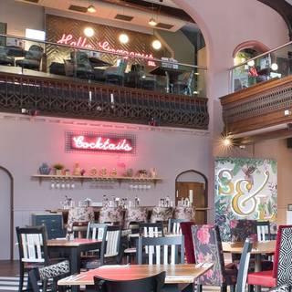A photo of Slug & Lettuce - Fareham restaurant