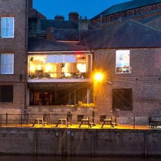 Foto von Slug & Lettuce - York Riverside Restaurant