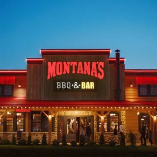 Foto von Montana's BBQ & Bar - Fredericton Restaurant