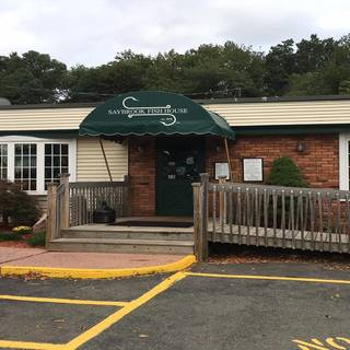 A photo of The Saybrook Fish House restaurant