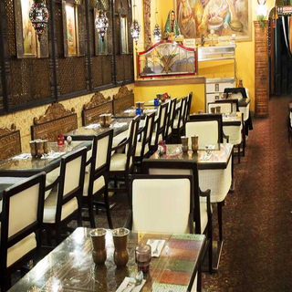 A photo of Roti Cuisine of India restaurant