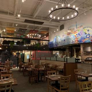 A photo of Sangria 71 of Island Park restaurant