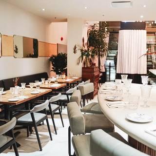 A photo of Elefanté restaurant