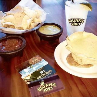 Una foto del restaurante Iguana Joes -Baytown