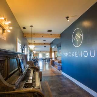 Foto von Smokehouse Restaurant