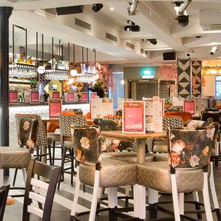 A photo of Slug & Lettuce - Wolverhampton restaurant