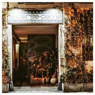 A photo of 10 Corso Como Cafe restaurant