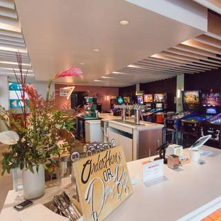 A photo of Outer Orbit restaurant