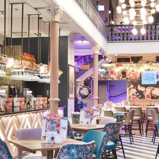 A photo of Slug & Lettuce - Nottingham restaurant