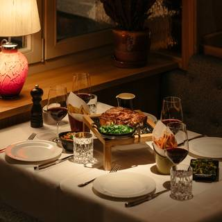 Foto von Le Petit Royal Frankfurt Restaurant