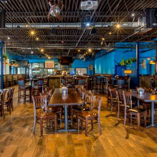 A photo of Revival Brewing Company restaurant
