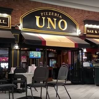 A photo of Uno Pizzeria & Grill - Holyoke restaurant
