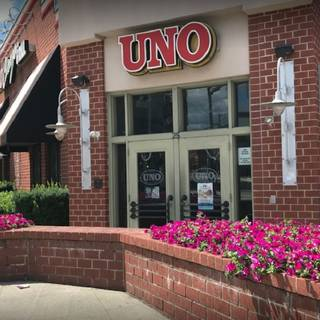 A photo of Uno Pizzeria & Grill - Worcester restaurant