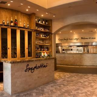 Foto del ristorante Spaghettini Grill and Jazz Club